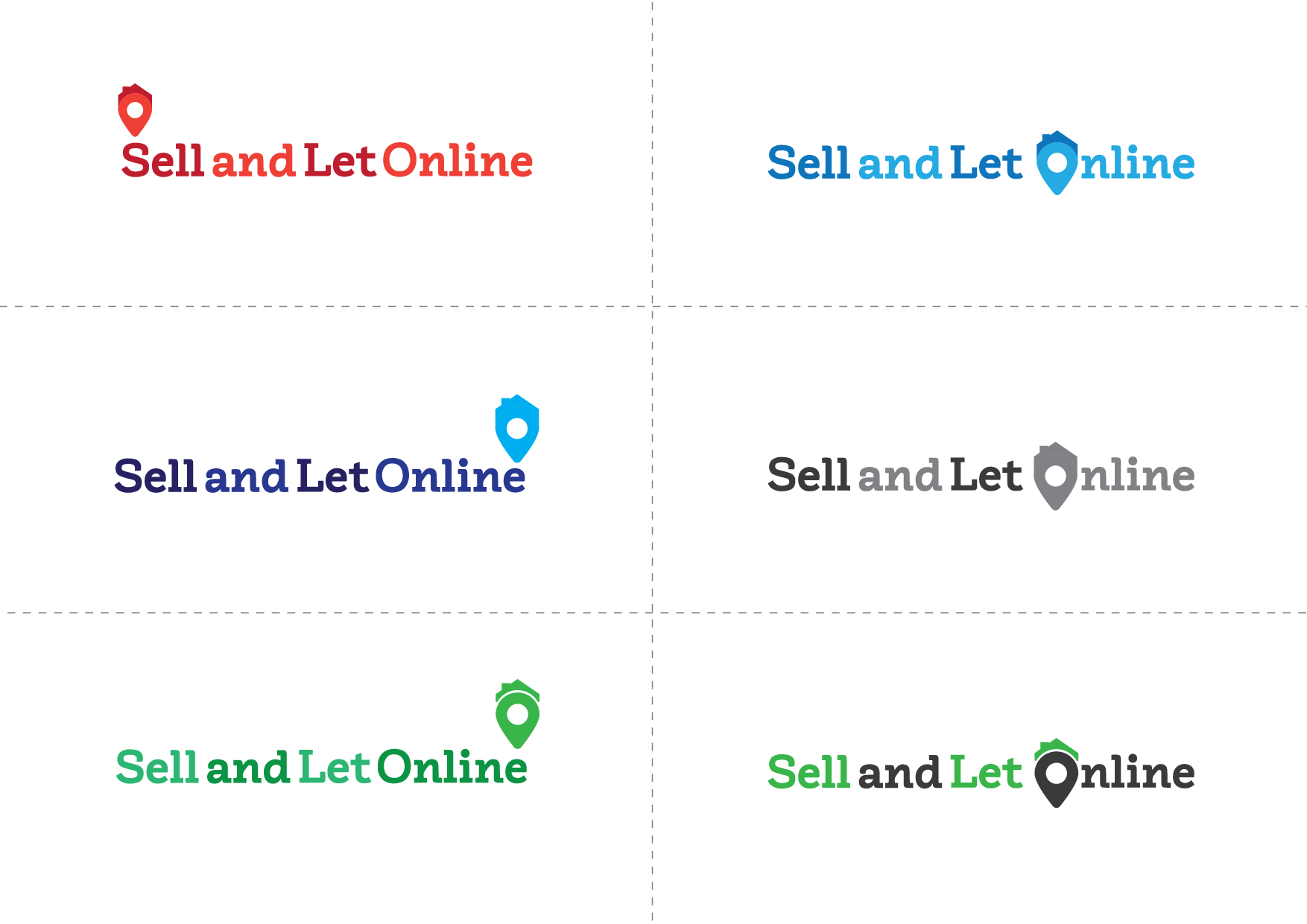 Sell and Let Online ideas
